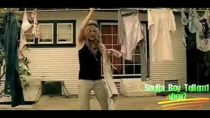 Fergie - Big Girls Dont Cry (hq) +bg Sub