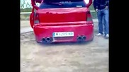 Opel Kadet Tuning