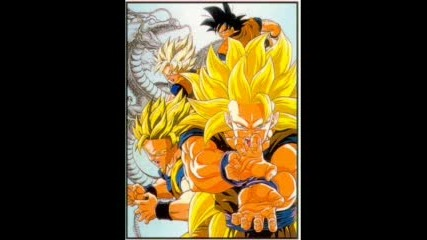 Dbz - The Strongest Heroes