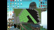 kak da si napravite tramplin na minecraft 1.8
