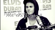 20. Justin Bieber - Hit the ground (аудио) + Превод
