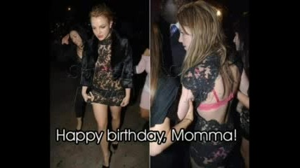 Omg!!! Ужасни Снимки Нa Britney Spears!