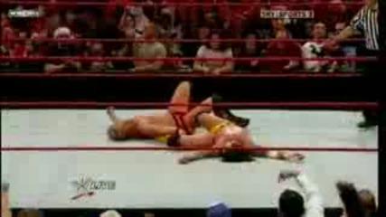 Chris Jericho - Imppresice Mv