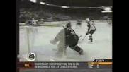 10 Забавни Момента От Хокея