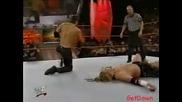 Steven Richards vs. Raven - Wwf Heat 28.04.2002
