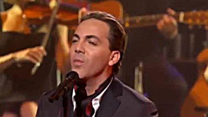 Yanni y Cristian Castro - Ni La Fuerza Del Destino