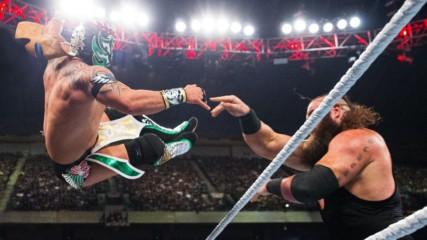 WWE Royal Rumble 2020 streams live tonight on WWE Network