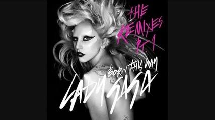Lady Gaga - Born This Way (productions by devil4eto77© ™)