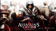 Leonardos Inventions Pt. 2 - Assassins Creed 2 Soundtrack