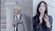 Бг превод! Taeyeon ( Snsd ) & Jonghyun ( Shinee ) - Breath ( Korean ver. )