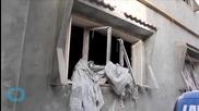 Air Strikes Near Tripoli as U.N. Peace Talks on Libya Due to Resume