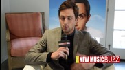 Звездата Андрю Джей Уест и режисьора Ана Мастро говорят за филма си Уолтър (2015)