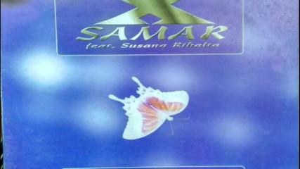 X-samar Feat. Susana Ribalta - Como El Aire ( Hard Vocal ) ( Eurodanace - Makina 1996 ) ( Spain )