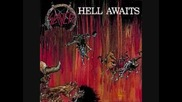 Slayer-hardening Of The Arteries