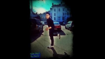 Mr King ft Simon Brzi (veceras mene Glava Boli) 2013