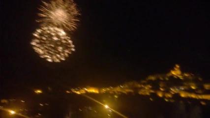 Звук и светлина - Честита Независимост, българи!
