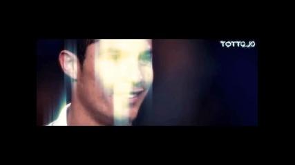 Cristiano Ronaldo - Live My Life | Turn Up Mashup [ 2013 ]