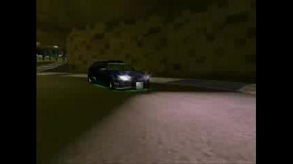 Nfsu2 Drift 2