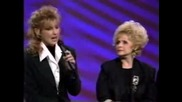 Loretta Lynn Brenda Lee Faith Hill sings a Patsy Cline melody