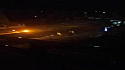 """""""Моята новина"""": Миене на улици в полунощ след и преди дъжд"""