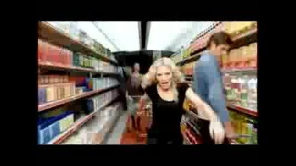 Madona & Justin - 4 Minutes (music Video)
