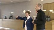 Бербатов при Кристалина Георгиева в ЕК