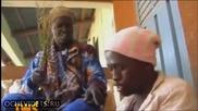 Ето какъв метод използва африкански учител при преподаване на урока си!