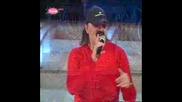 Lepa Brena i Haris Dzinovic - Natpjevavanje
