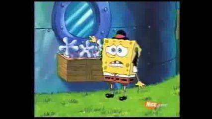 Смях Spongebob And Patrick