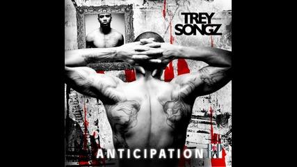 Trey Songz - Feeling Myself [hd 720p]