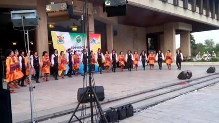 19-ти Международен Фолклорен Фестивал Витоша 2015-628