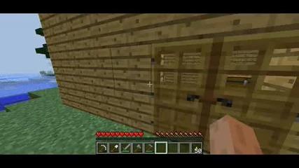 Minecraft-оцеляване-епизод 5