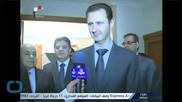 Syria Gets Russian Arms Under Deals Signed Since Conflict Began: Assad