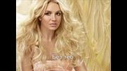 Britney Spears - My Baby (превод)