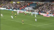 Leeds United 1 - Derby County 2 (season 2011)
