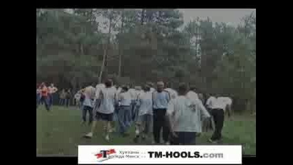 Футболни Хулигани