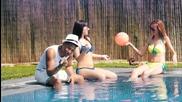 Kessy Castillo, Macro, Yoshua & Jd El Complemento _aquí Hay Un Coro_ (official Video)