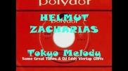 Helmut Zacharias - Tokyo Melody 1964