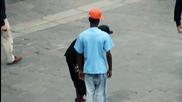 улични танци да разтърсим света