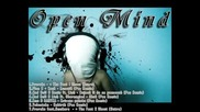Open Mind - The Album Was Produced By Pez