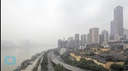Boat With More Than 400 People Sinks in Yangtze River