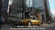 The Flash Светкавицата - сезон 1, епизод 6 - бг субтитри