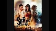 Step Up 2 Soundtrack Brit Alex Let It Go