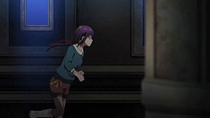 Играта на Камигами Епизод 09