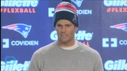 Did Deflategate Affect the AFC Championship?