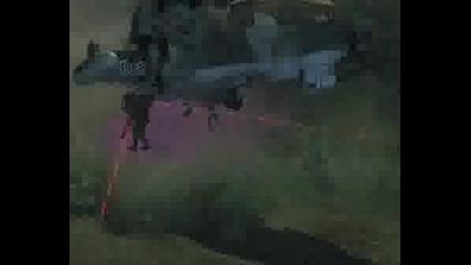 Crysis Warhead Official Trailer