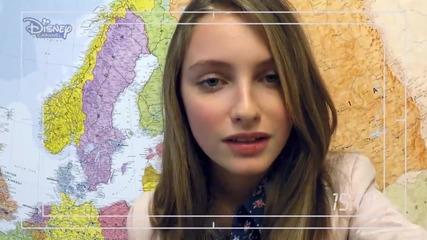 Групата на Алекс - Селфи Видео | Ема Епизод 12 Бг Аудио
