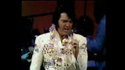 Elvis Presley - You Gave Me A Mountainlive Hawaii 1973.flv