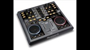 My mix with. Numark total control 2010