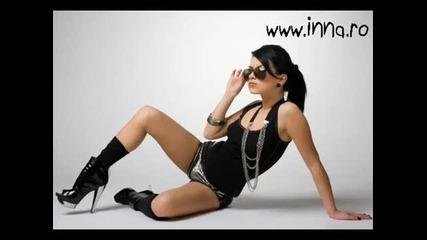 inna - its over 2009 (feat. play & win) by Zerodan